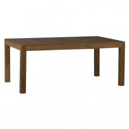 Hampton Luxury Teak Table - 200x100cm