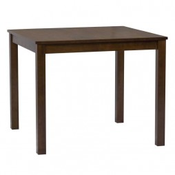 Jet-90x90cm-Dining-Table---Antique-Oak