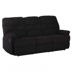 Joey Softtouch 3 Seater Recliner