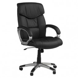 Luxury Executive Hiback Office Chair CM043