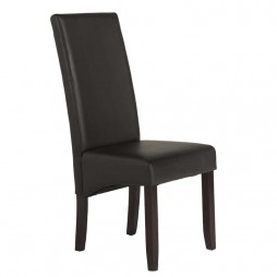 Noble Leather Dining Chair