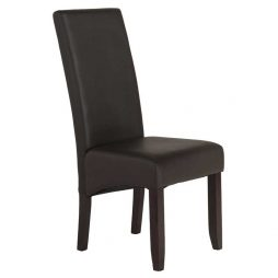 Rex-Dining-Chair-Litchi-Brown1