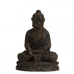 Small Sitting Budha