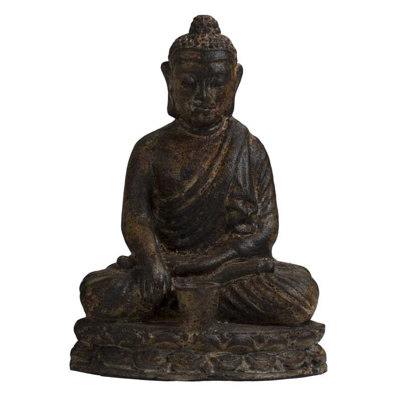 Small Sitting Budha 2