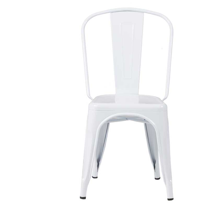 tolix dining chair
