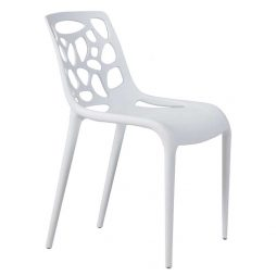 Chair-HL071---White