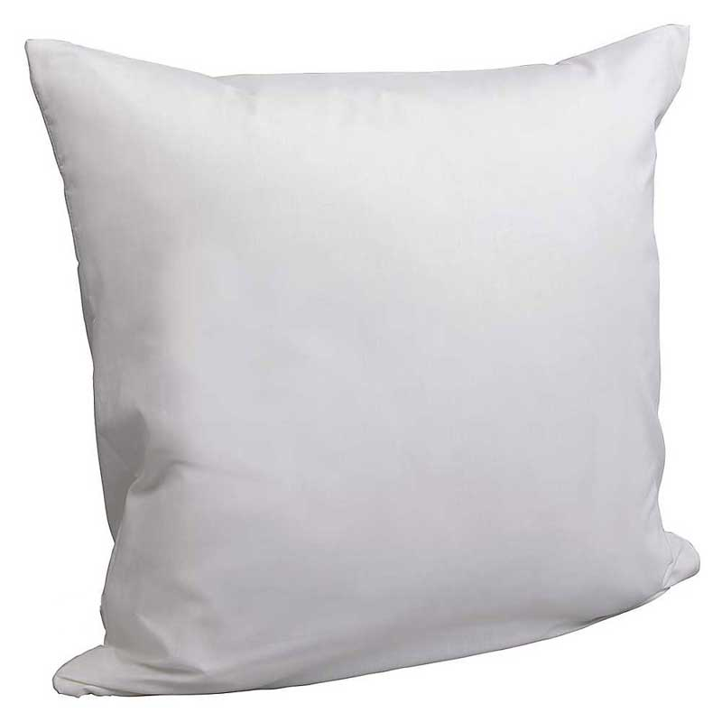 DECOLIN COMFORT PILLOW CONTINENTAL  80 x 80
