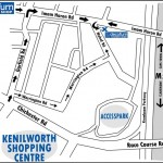 Map-Kenilworth