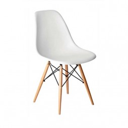 Emmy-Wooden-Leg-Dining-Chair---BWhote