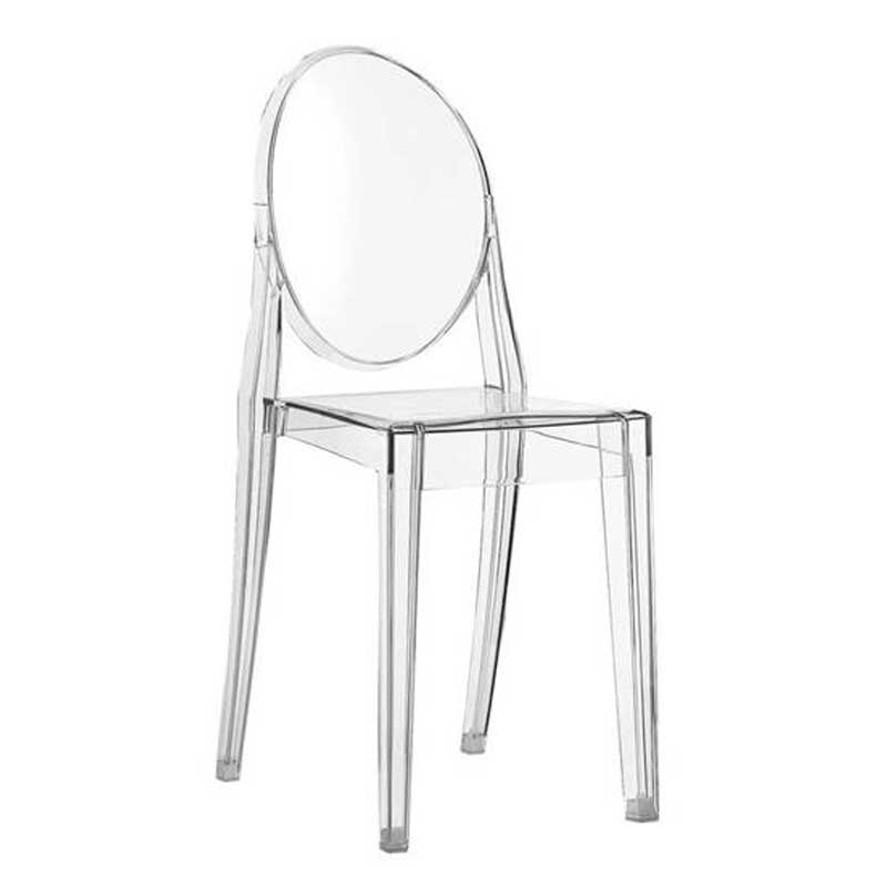 Ghost Chair Decofurn Factory Shop