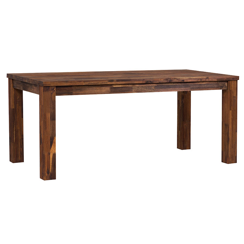 Arctic dining table decofurn factory shop for Rooms to go bar table