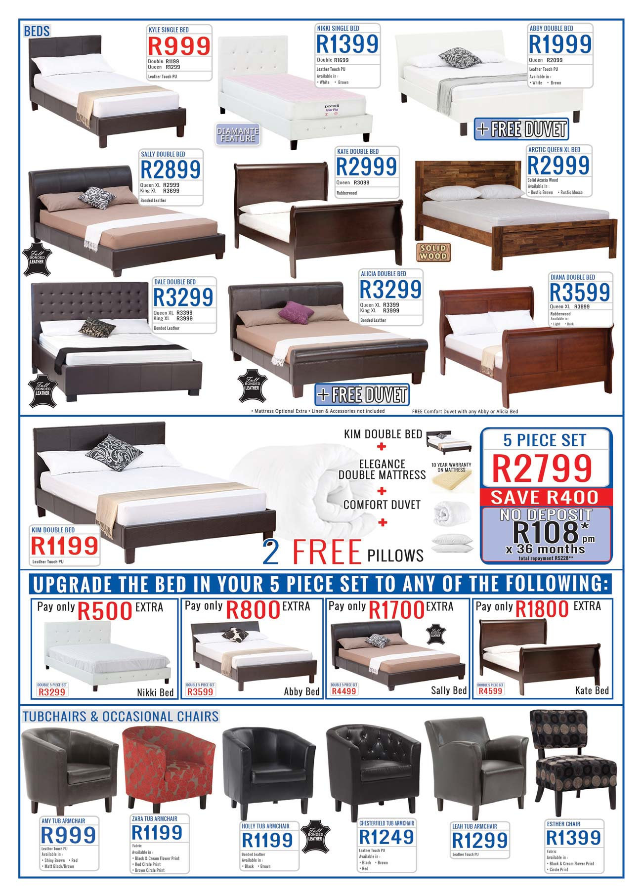 Specials Decofurn Factory Shop : PAGE 31 from www.decofurnsa.co.za size 1299 x 1813 jpeg 316kB