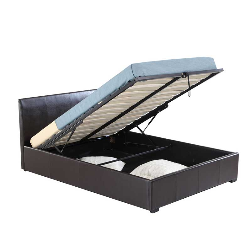 Paige Storage Bed • Decofurn Factory Shop