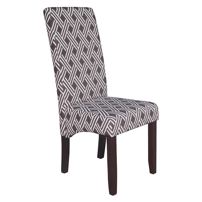 noble fabric dining chair decofurn factory shop