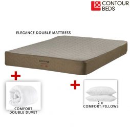 elegance-mattress-4ppc-set-double