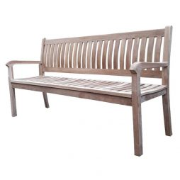 Beaufort-Teak-2-Seater-Bench-180cm
