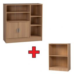 cyrus-5-shelf-2-door-multi-unit-and-cyrus-bookcase