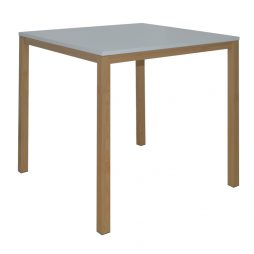 Ella 80x80cm Dining Table