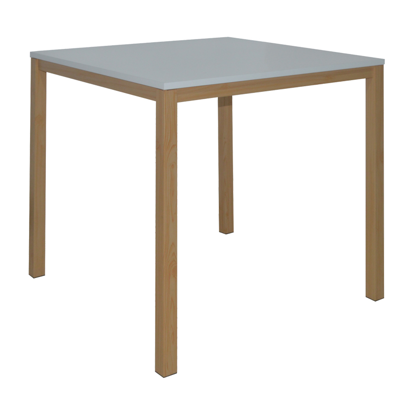 Ella Dining Room And Bar: Elba 80x80cm Dining Table • Decofurn Factory Shop