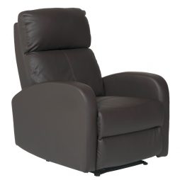 Ron Armchair Brown
