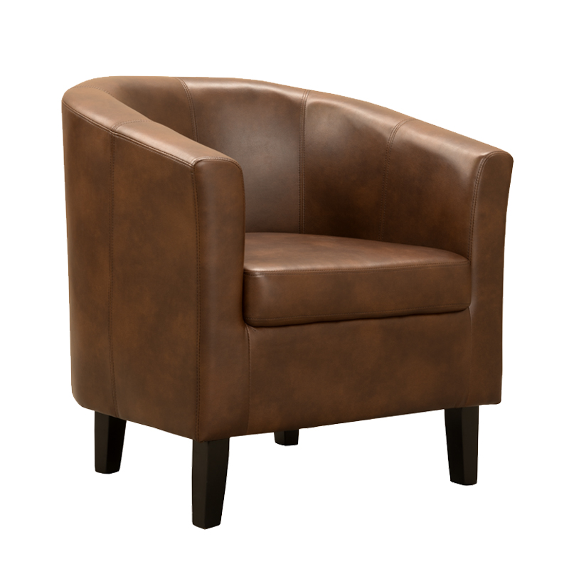 Tub Armchair 28 Images Foxhunter Linen Fabric 1 Single