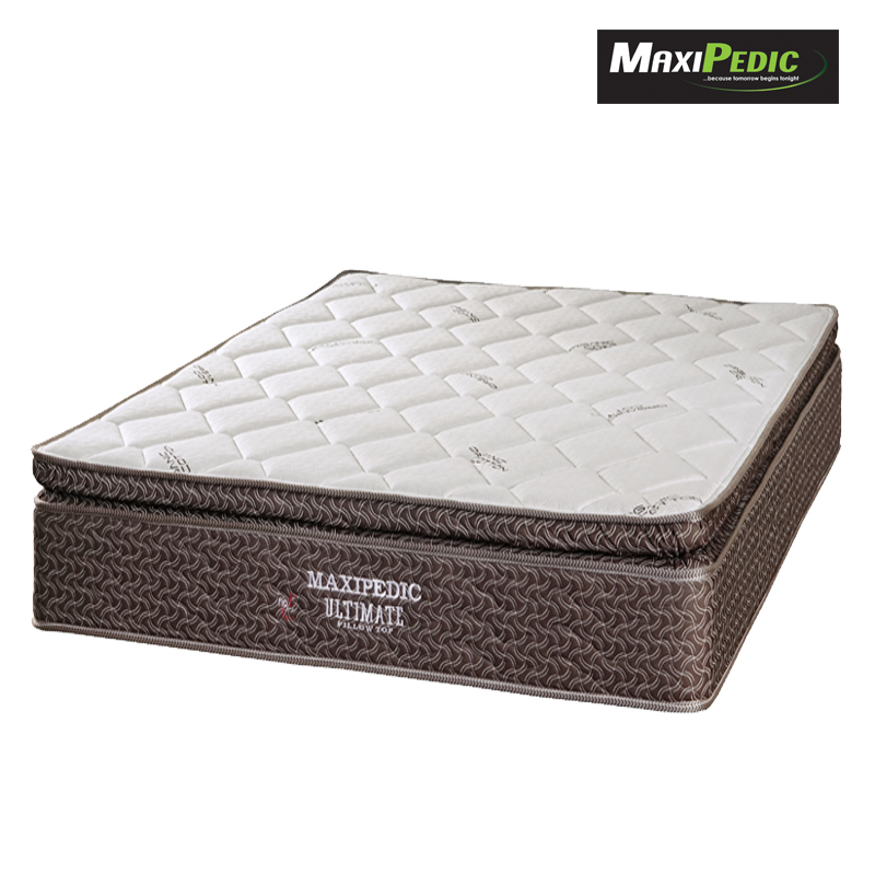 Ultimate Pillow Top Mattress Decofurn Factory Shop