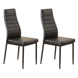 2 x Betty Dining Chairs