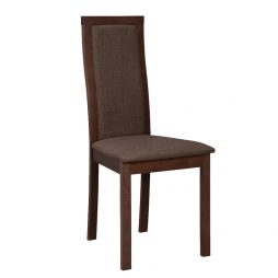E024 Dining chair Walnut