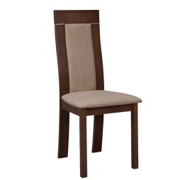 E025 Dining chair Beige