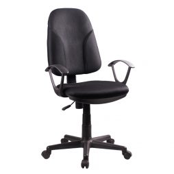 MIDBACK OFFICE CHAIR OF851