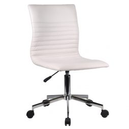 MIDBACK OFFICE CHAIR OF920WHITE