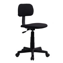 OFFICE CHAIR OF801 WGAS LIFT BLACK