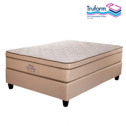 Truform Tru Pocket Firm Base Set