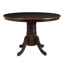 Oliver 120cm Round Dining Table