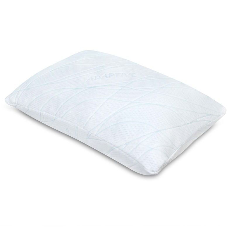 OXYGEL TRADITIONAL MEMORY FOAM PILLOW STD