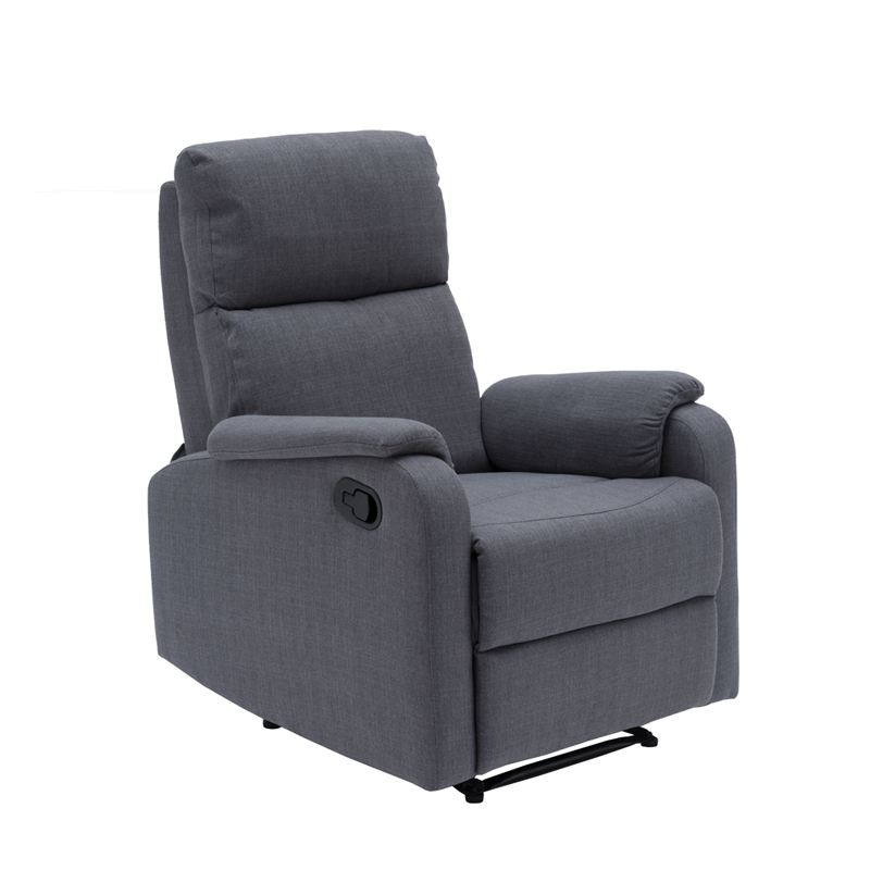 BO FABRIC ARMCHAIR RECLINER