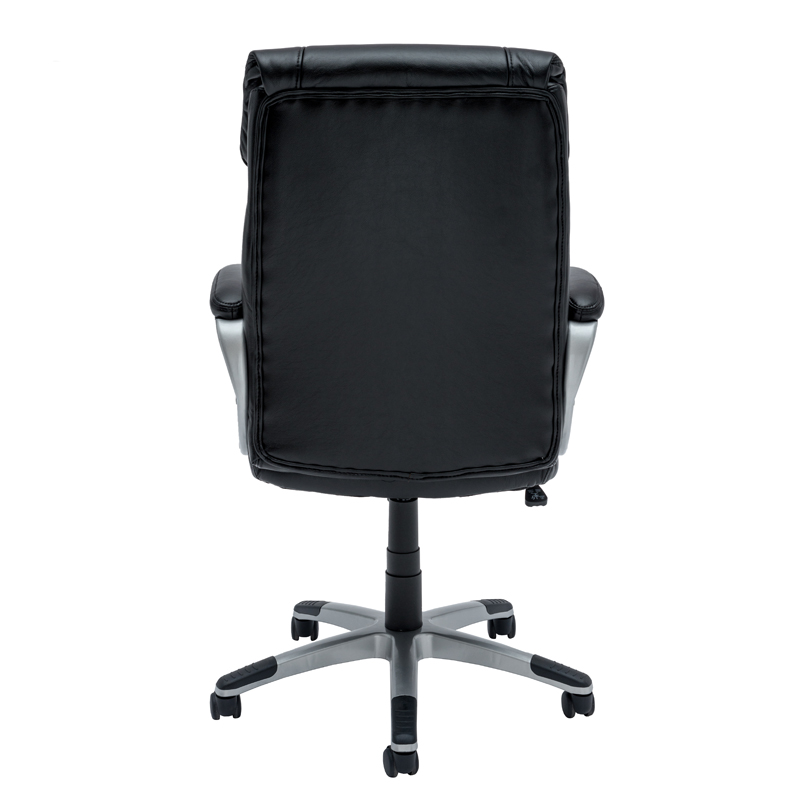 Leather Air Luxury Exec Hiback Office Chair Cm043
